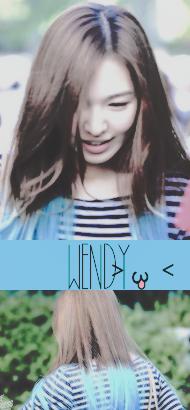 Son Wendy