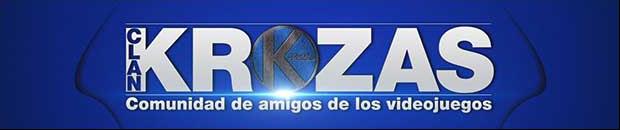 Clan KROZAS - Comunidad de amiguetes de los videojuegos