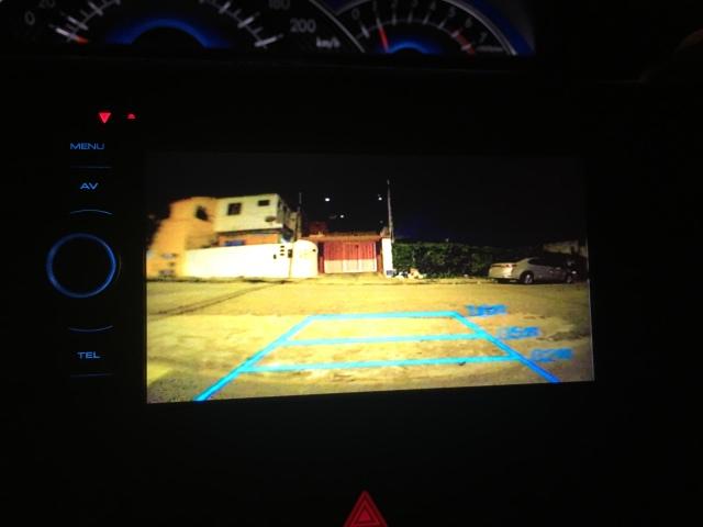 Fotos etios hatch  com câmera de ré? 24xpbar