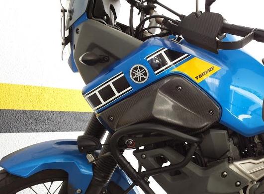 XT  660z  Ténéré- Yamaha 24yvmvs