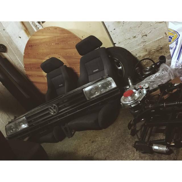 Ilen tuotteet; Golf mk2 & B5RS4 24yzq0h