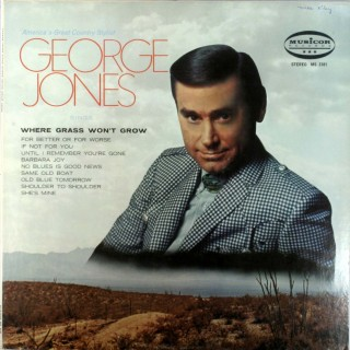 George Jones - Discography (280 Albums = 321 CD's) - Page 3 259idf8