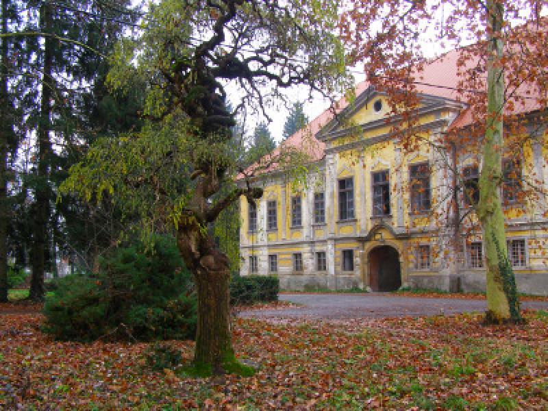 Stari dvorci i kurije u mom kraju 25ujx2q