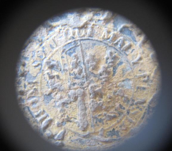 Sellos siglo XVIII 281bvjd