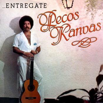 Pecos Kanvas Entregate 1980 (NUEVO) 282n6tl