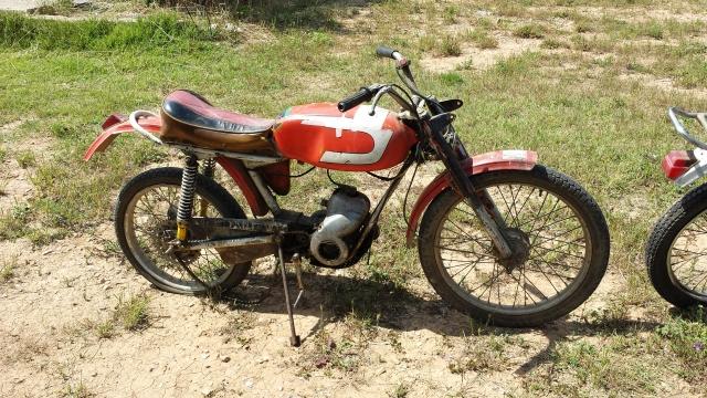 ducati - Proyecto restauración: MT 50 TT 286zvic