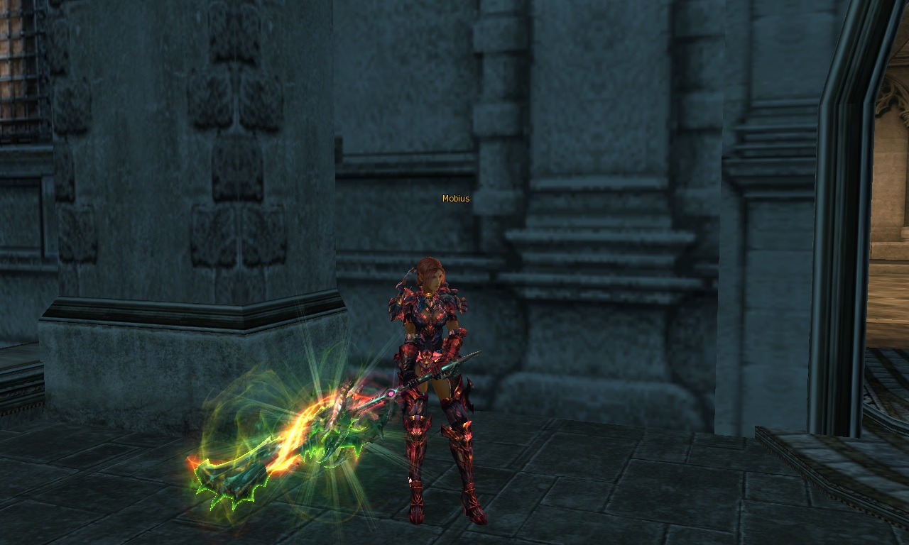 Antharas, Valakas and Lindvior weapons added 28hj0bb