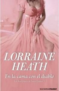 Lorraine Heath: Listado de libros y sipnosis 28imhbc