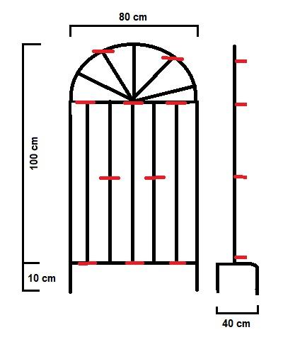 herreria - Dudas con material para herrería (alambrón) 28ovo8