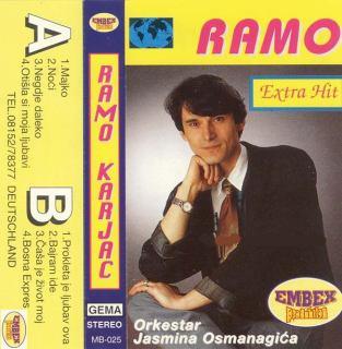 Ramo Korajac Legenda - Diskografija  28r30n8