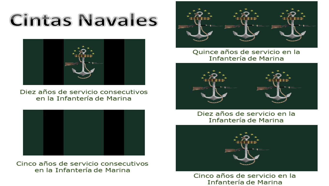 Condecoraciones y Medalla Navales 28vwp78