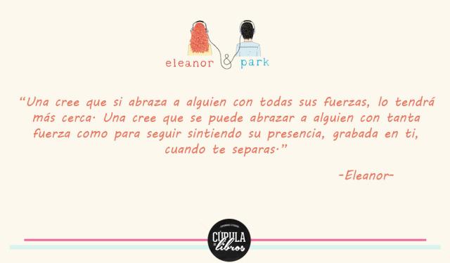 Especial Frases de Eleanor and Park, Rainbow Rowell 291caz8