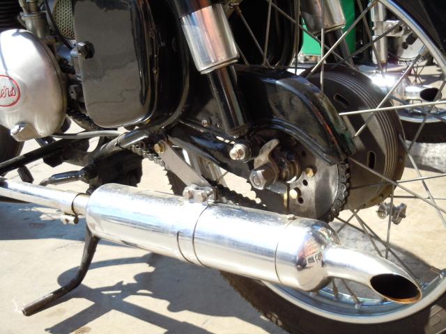2ª Concentración de motos clásicas Fuengirola 294kq6s