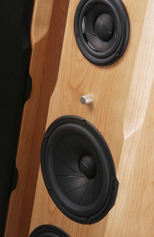 Cajas acústicas XAVIAN 295uvco