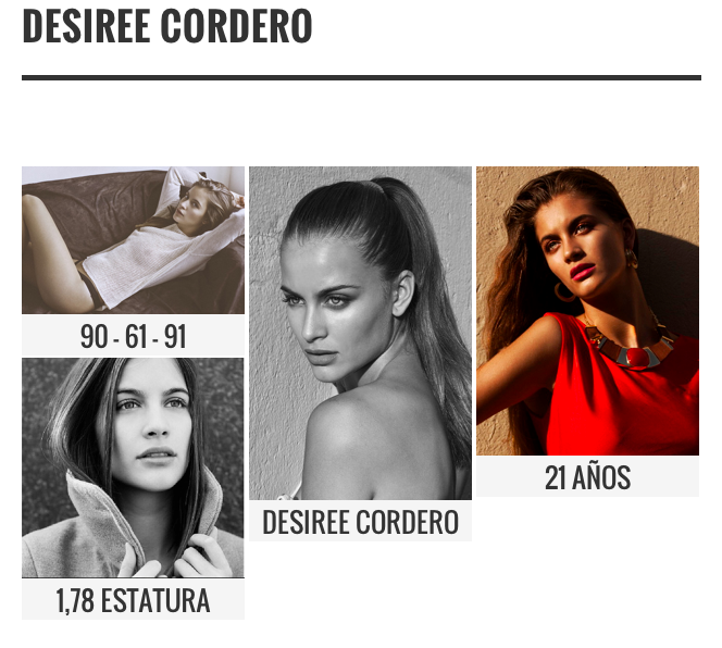 Road to Miss Universe Spain 2014 29ehn6e