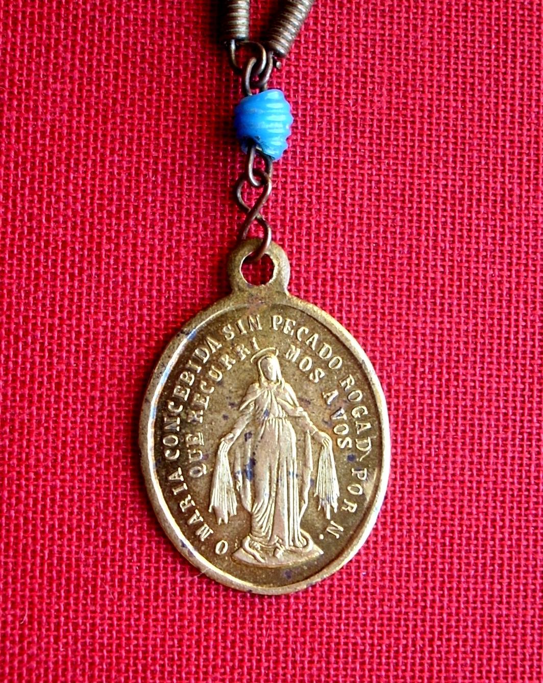 Rosario de 3 misterios (1854) 29nc8bp
