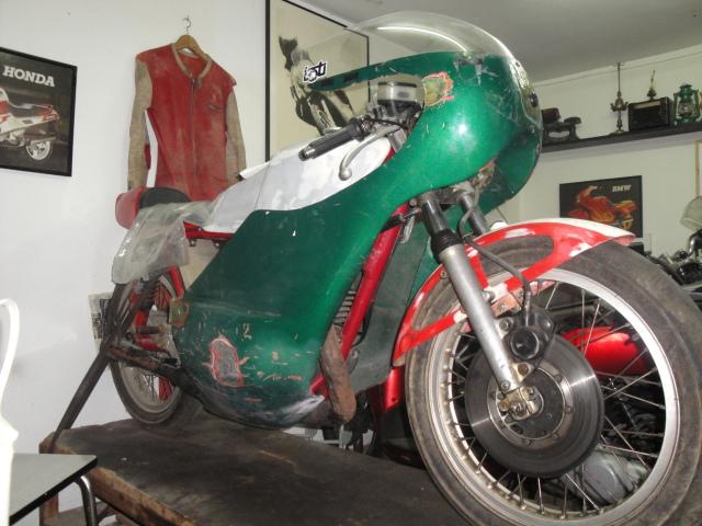 metralla - Reconstrucción Bultaco Metralla ex-Montjuic 2ccwjet