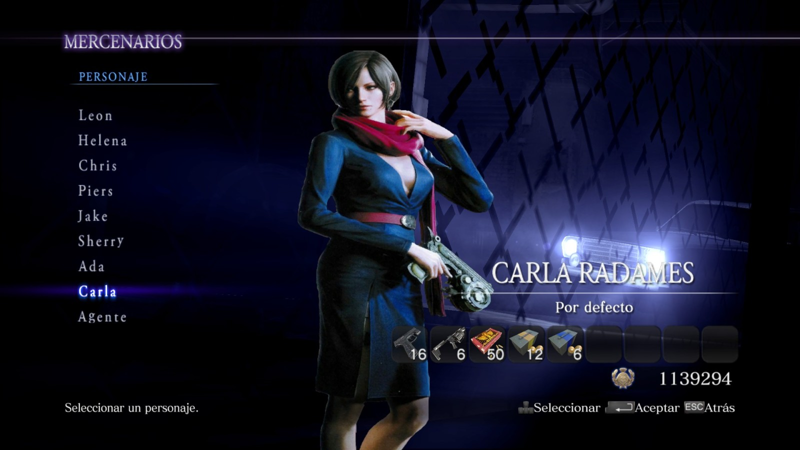 Nuevas imágenes para los personajes (mercenarios) 2cftdon