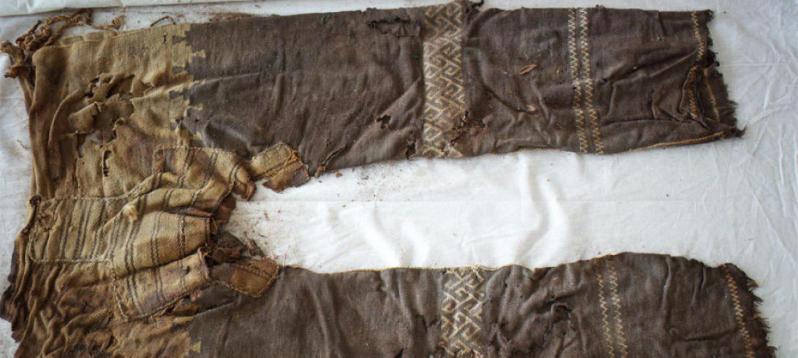 Así son los pantalones más antiguos del mundo 2d9wuo7