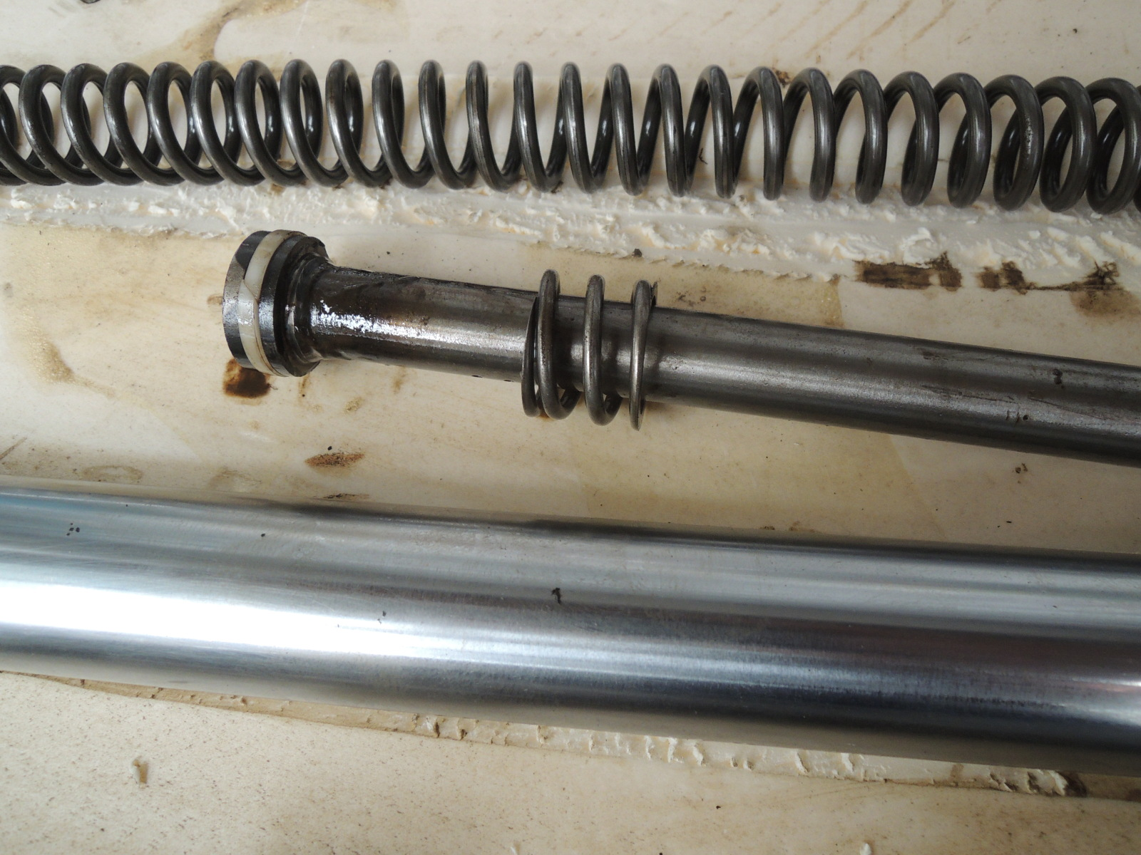Puch Cobra M-82 - Duda Sobre Horquilla Telesco 35mm. 2dqt0k2