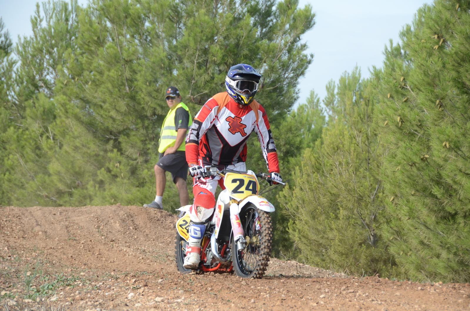 Quedada Motocross 50/80cc Elche 2e196hj