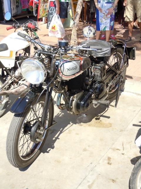 2ª Concentración de motos clásicas Fuengirola 2e5qzxy