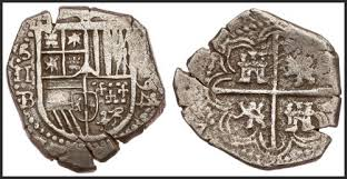 2 reales sevillanos de Felipe III 2efqb6x