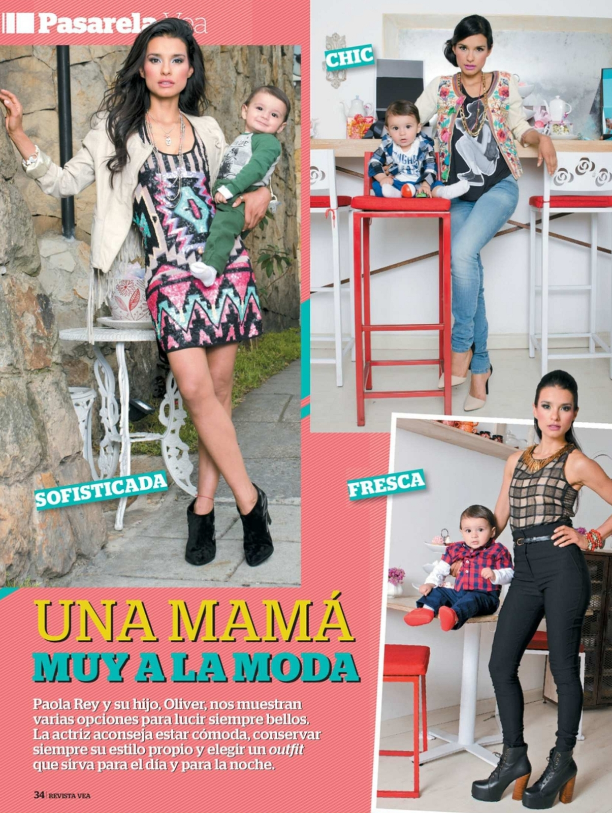 Paola Rey/პაოლა რეი - Page 2 2ewiohl