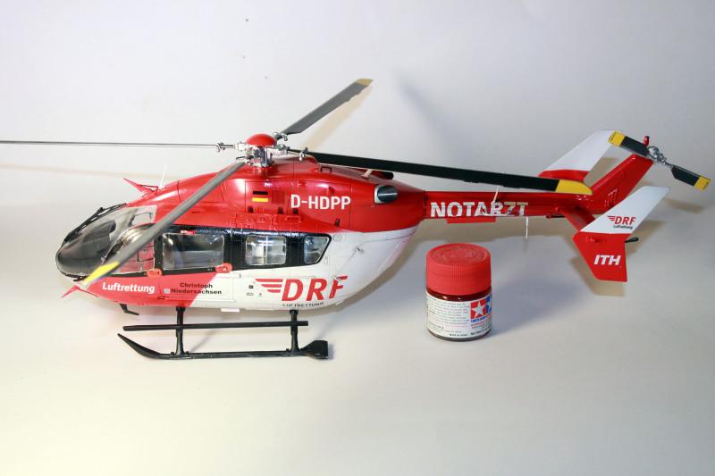 Airbus EC145 DRF Luftrettung (Revell 1/32) 2eyayy0