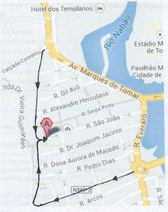 4º ANIVERSÁRIO M&D - 7 e 8 MARÇO 2015 - TOMAR, CIDADE TEMPLÁRIA 2h6vdpi