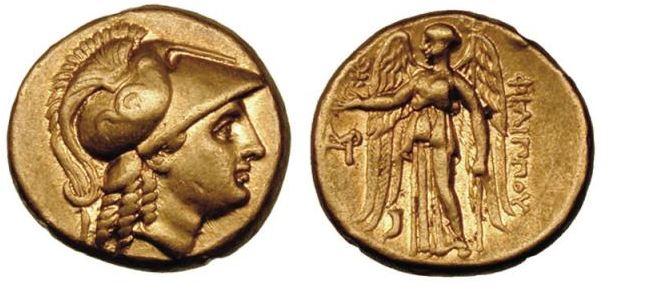 Similarities between Philip III and Alexander III 2h74fx5
