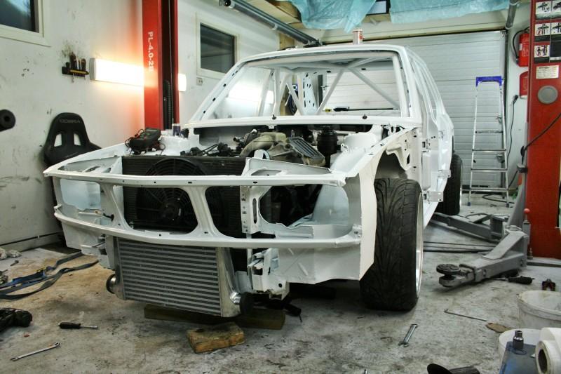 Börre: Bmw e28 Rebuilding // KalsongBlå Saab - Sivu 2 2hpiufc