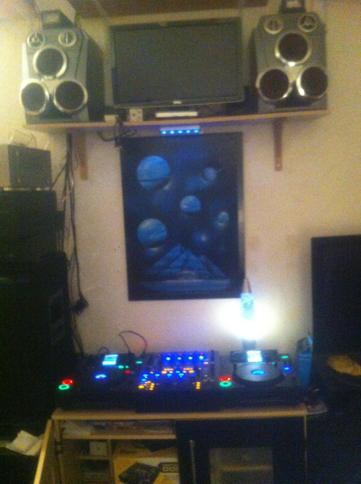 O meu sistema (Nuno Santos) 2hs4603