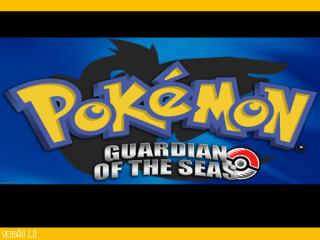 Pokémon Guardian Of The Seas / Guardian Of The Sky 2hz6edc