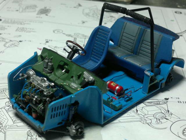"Mini Morris racing 1/24 o ""la tarea"" 2i7sdxs"