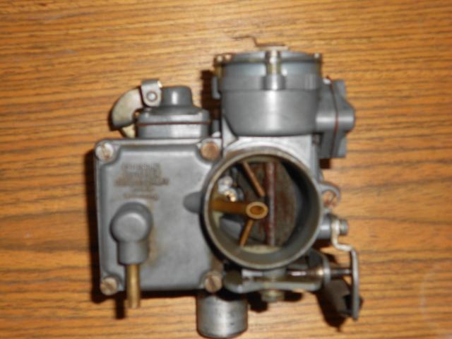 Karburator+razvodnik= ? 2i8evtl
