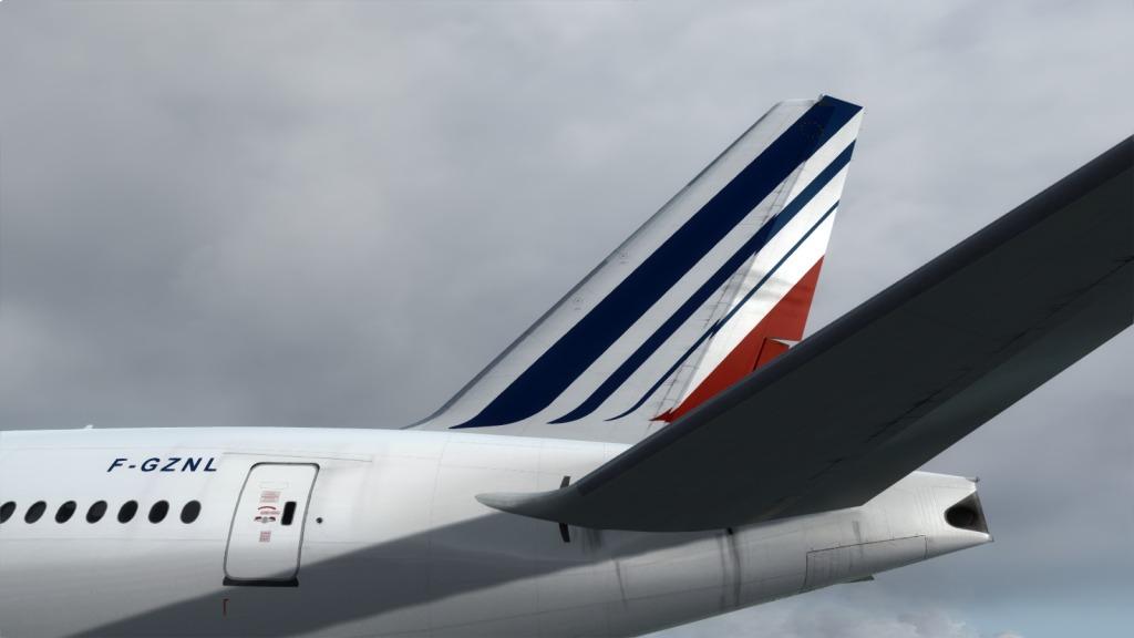 Air France chegando em São Paulo 2ic9tub