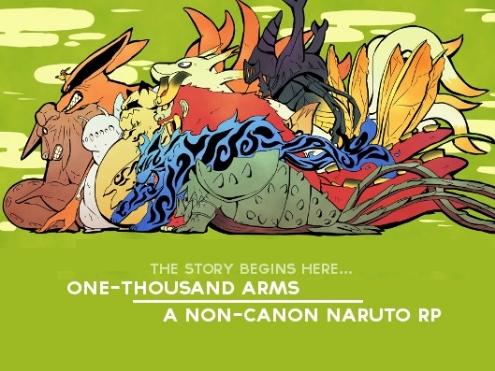 OTA: Naruto AU RP 2iurlx