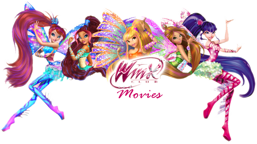 The Winx Movies