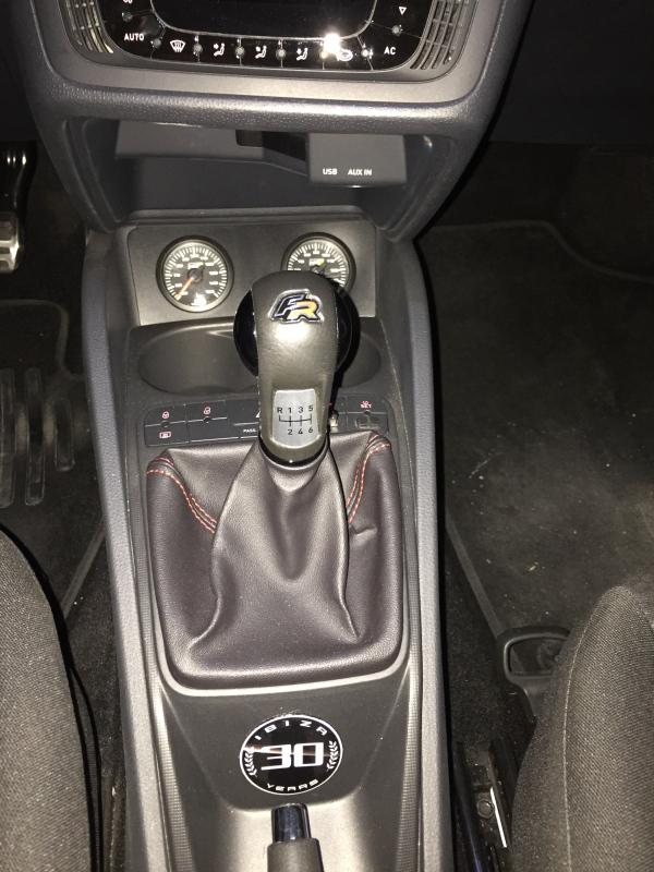Seat Ibiza 6j FR Restyling 2lk6wd4