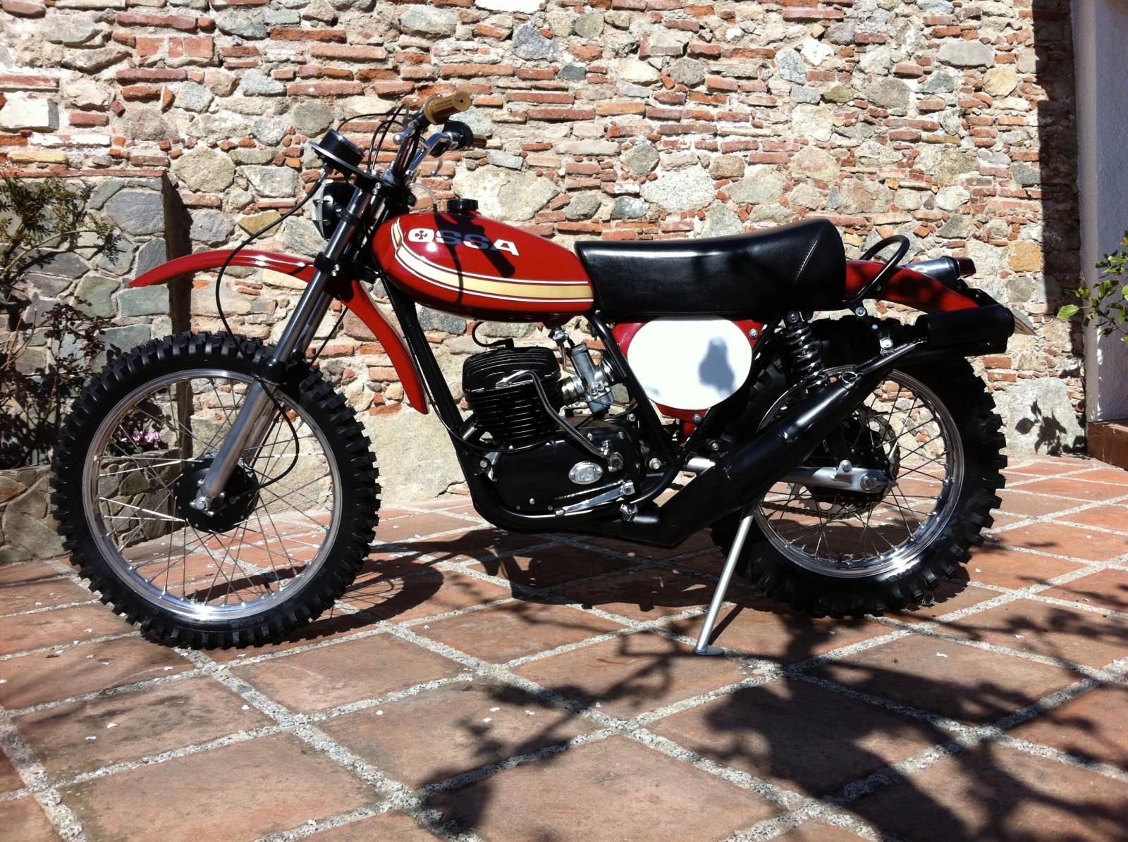 Ossa Desert-Phantom 2ltg5e