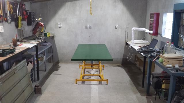Proyecto restauración: MT 50 TT 2luci9l