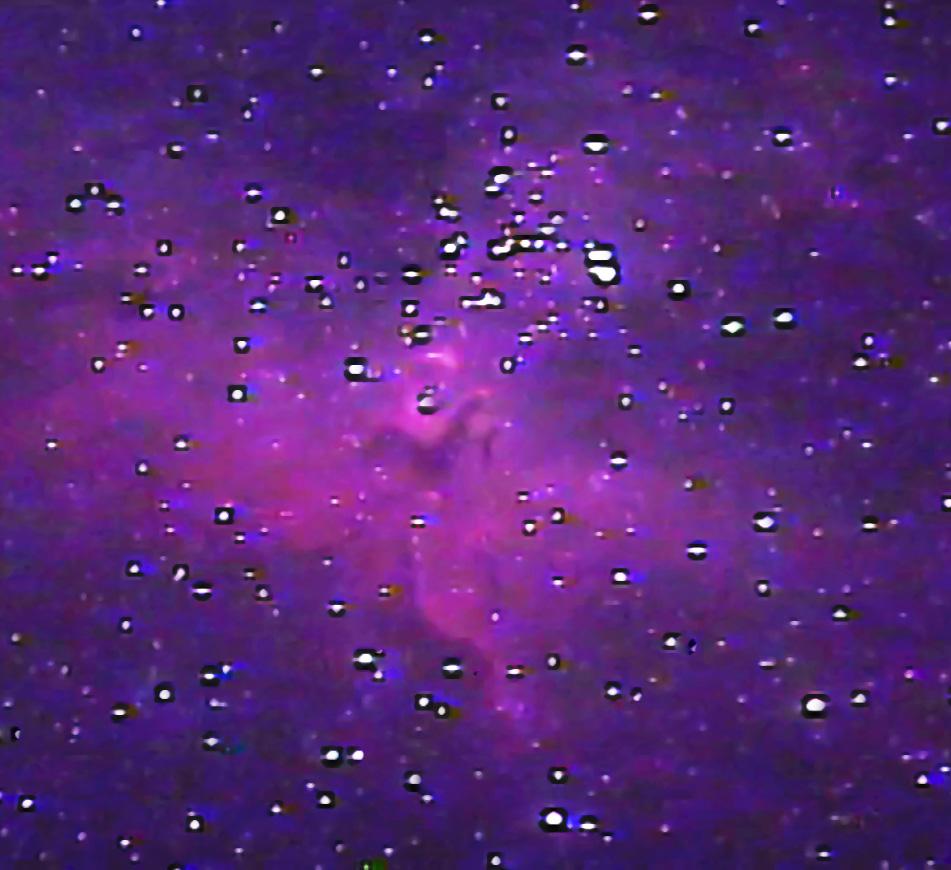 Nebulosa Cabeça de Cavalo - IC 434 2luvzvl
