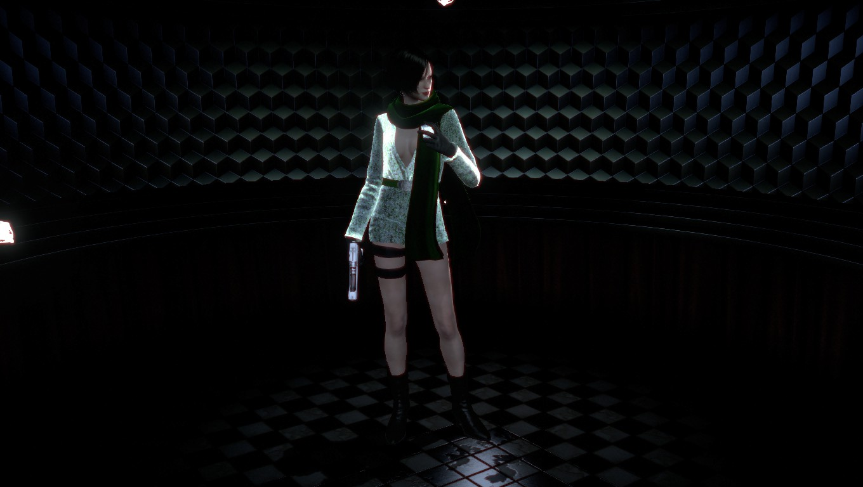 Reskin del traje minifalda de Carla 2m3qrh4