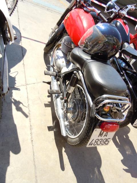 2ª Concentración de motos clásicas Fuengirola 2mezck7