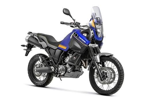 XT  660z  Ténéré- Yamaha 2my7osg