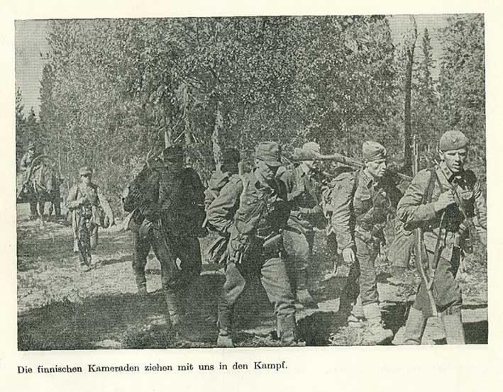 Вермахт на кандалакшском направлении - Страница 10 2n0rfv5