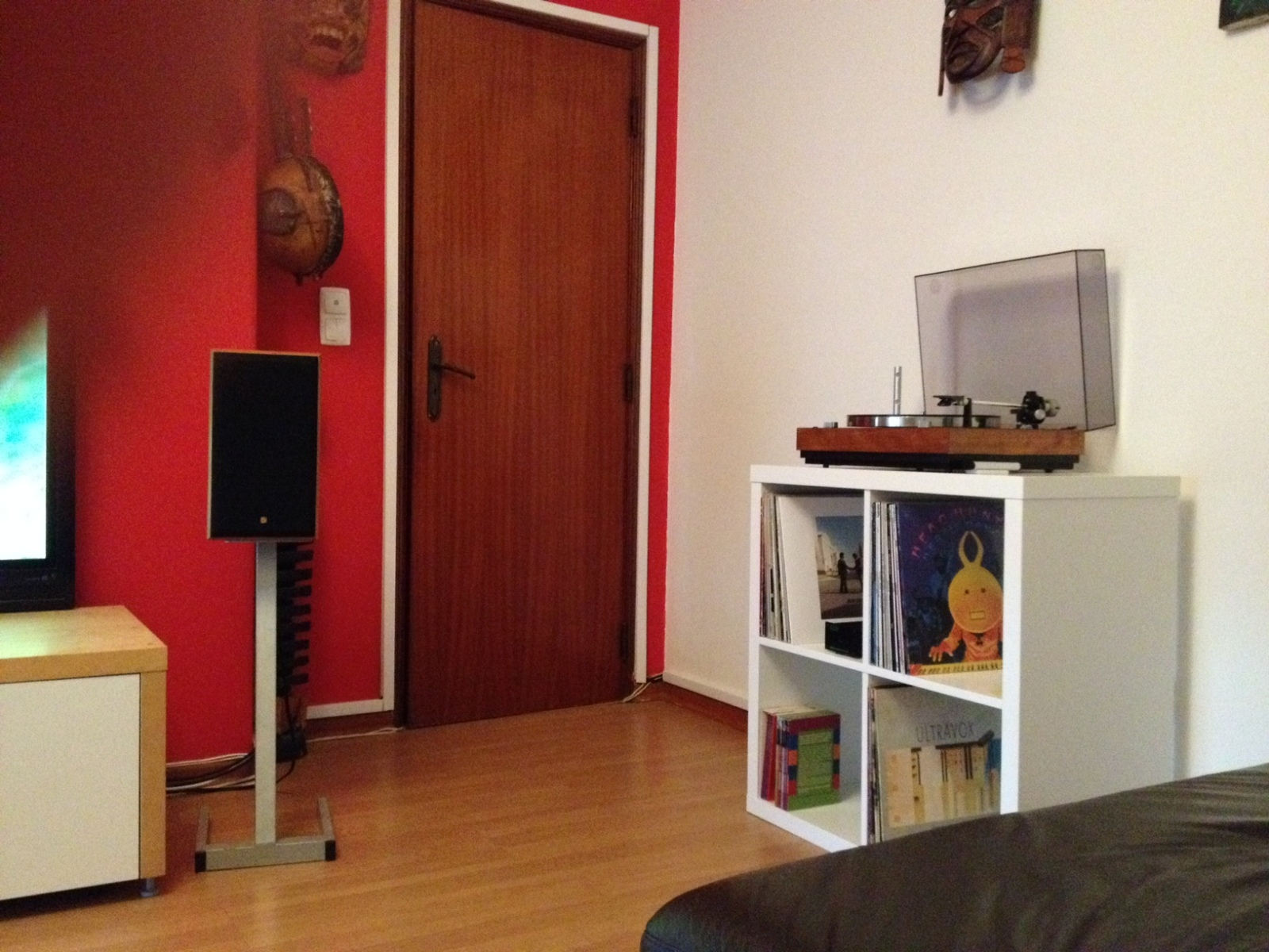 Posicionamento de colunas para Stereo 2nkmb78