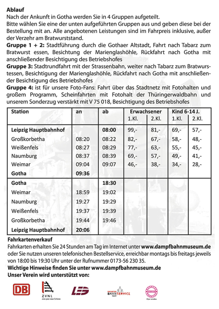 Sonderzug am 28.06.2014 mit 118 770 und 107 018 nach Gotha/ Friedrichroda 2nukokj