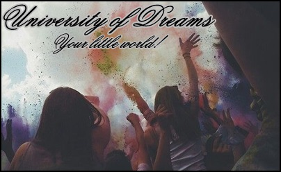 University of dreams